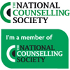 Member of the National Counselling Society (NCS)